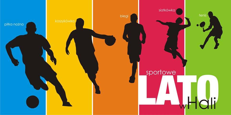 Sportowe-Lato